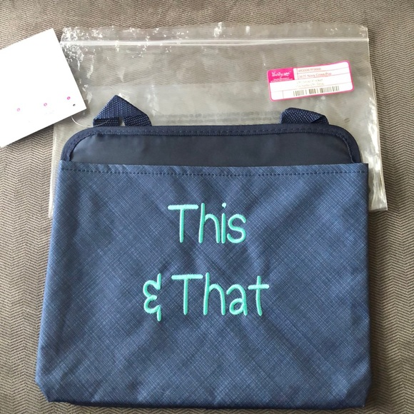 Thirty One Oh-Snap Pocket
